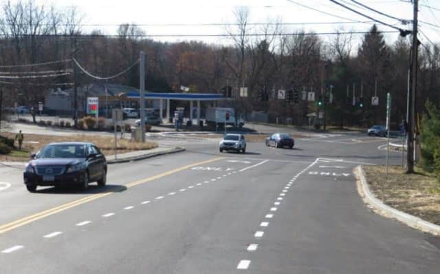 The Dutchess County Department of Public Works has completed a slew of significant projects this year, including the rebuilding of Noxon Road.