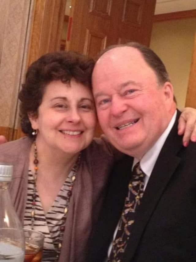 Julie and John Larkin have lived in Eastchester since 1994.
