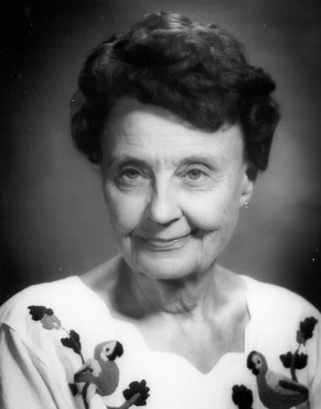 Sister Lorraine Therese Beinkafner