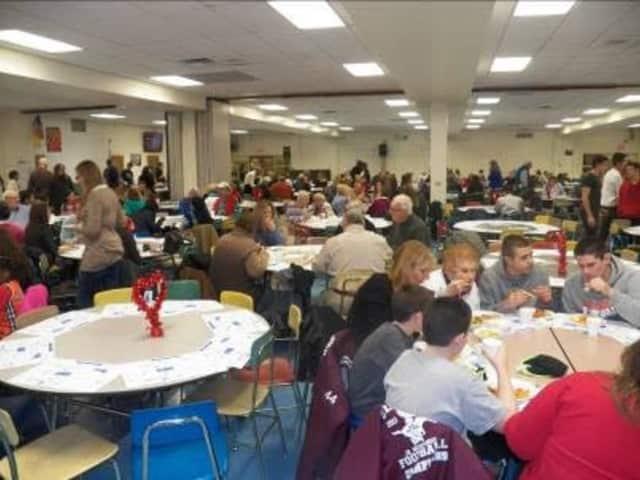 Paramus Rotary will hold annual pasta dinner on Jan. 29.