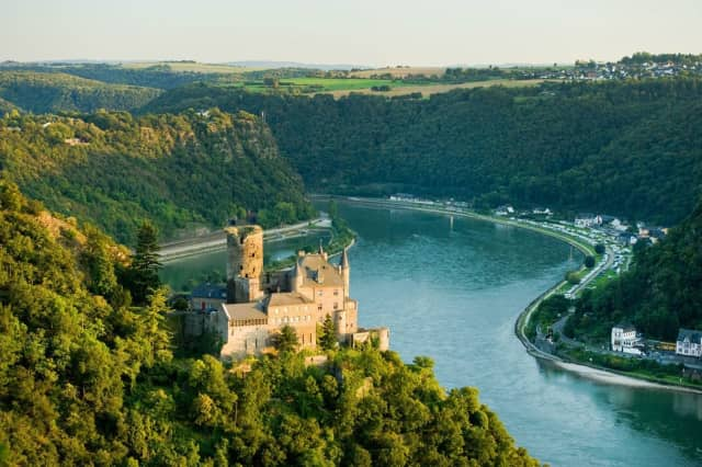 Concordia College is hosting a curated trip to Germany featuring a unique look at its vast cultural history and influence.