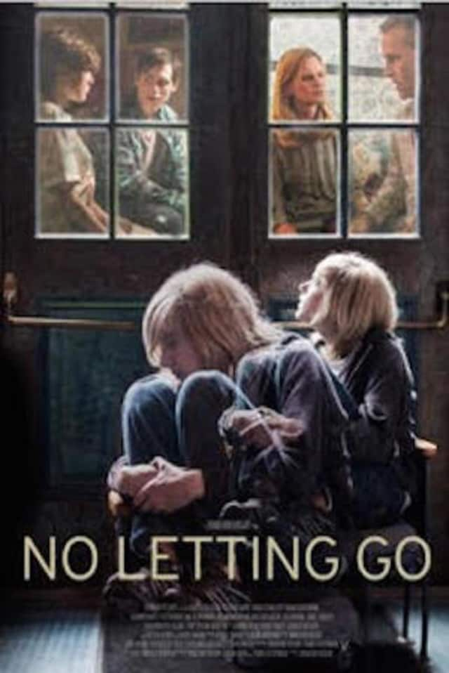 "The New Canaan Library will host a free screening of the mental illness documentary ""No Letting Go"" on Tuesday."