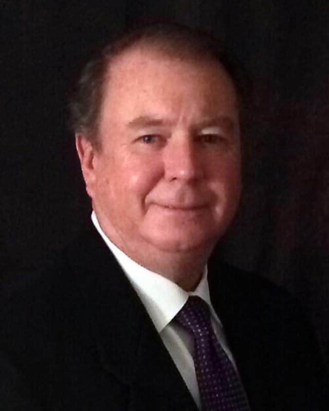 Joseph Belger of Hudson United Title.