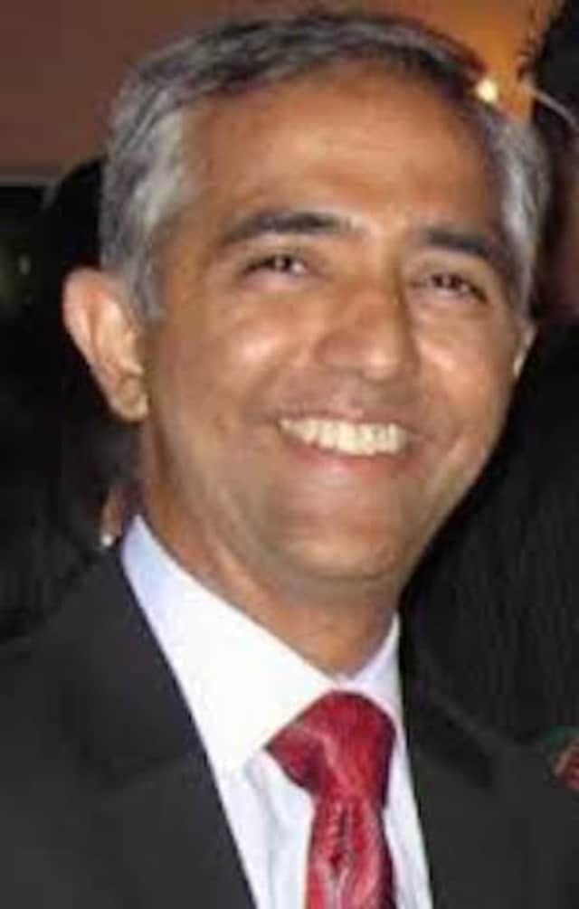Vikram Butani, CEO of Kubtec