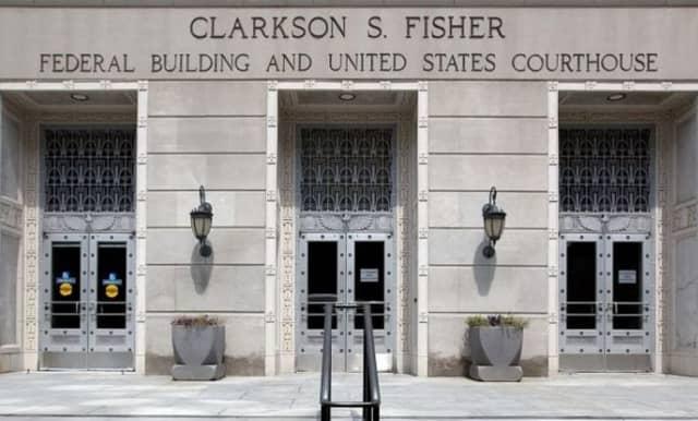 U.S. District Courthouse, Trenton