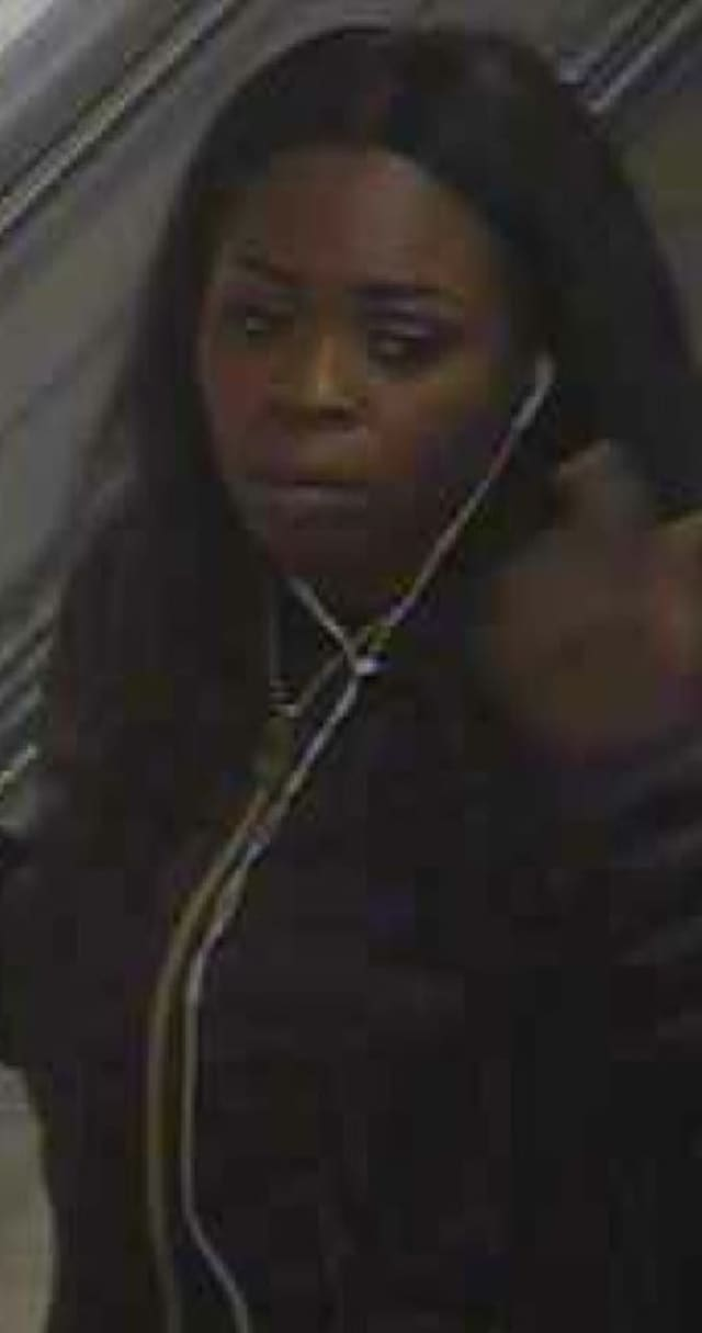 A woman is wanted by police on Long Island after allegedly stealing from an area Stop & Shop.