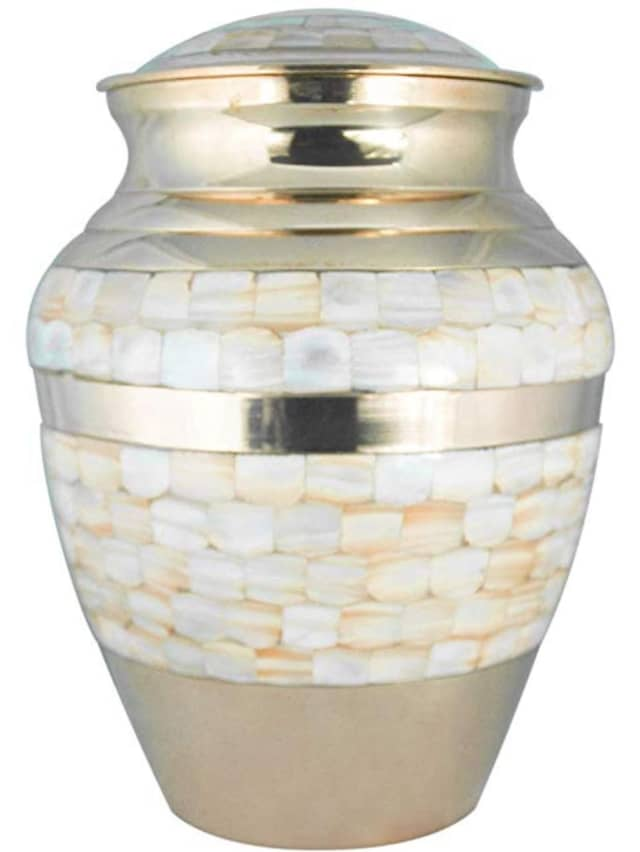 Police say an urn containing ashes was stolen from a 2010 Chrysler that was parked in the driveway of an Elkton Lane North residence between Monday, July 22 at 9:45 p.m. and Tuesday, July 23 at 7 a.m.