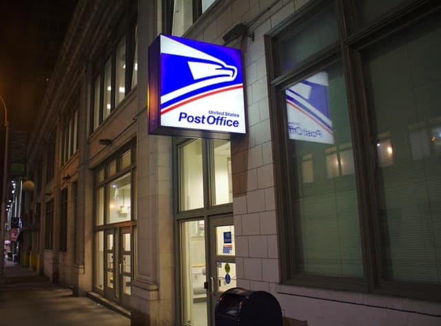 Darien Police report issues involving outgoing mail theft in numerous towns throughout Fairfield County