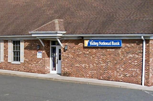 "Anyone who used that particular ATM over the weekend ""should contact Valley National Bank and monitor your account and report any fraudulent activity,"" the Ridgewood police chief said."