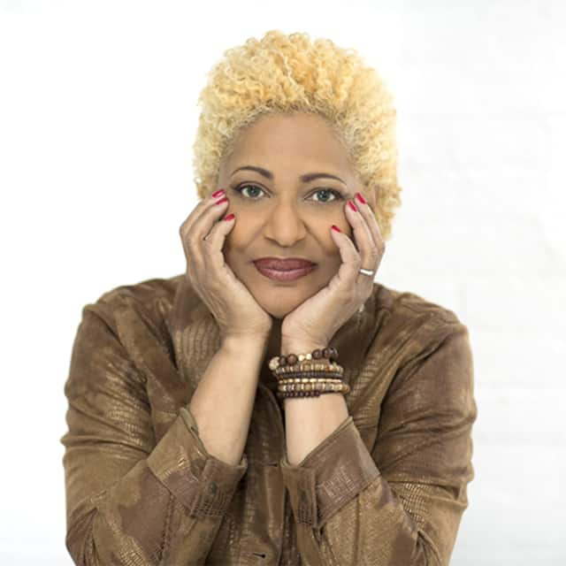 Vaneese Thomas will perform at The Nightclub @ Lewisboro Library on June 3.