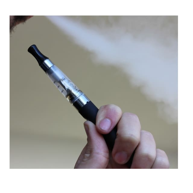 Gov. Andrew Cuomo has signed an executive order requiring schools to provide information about the dangers of vaping to students.