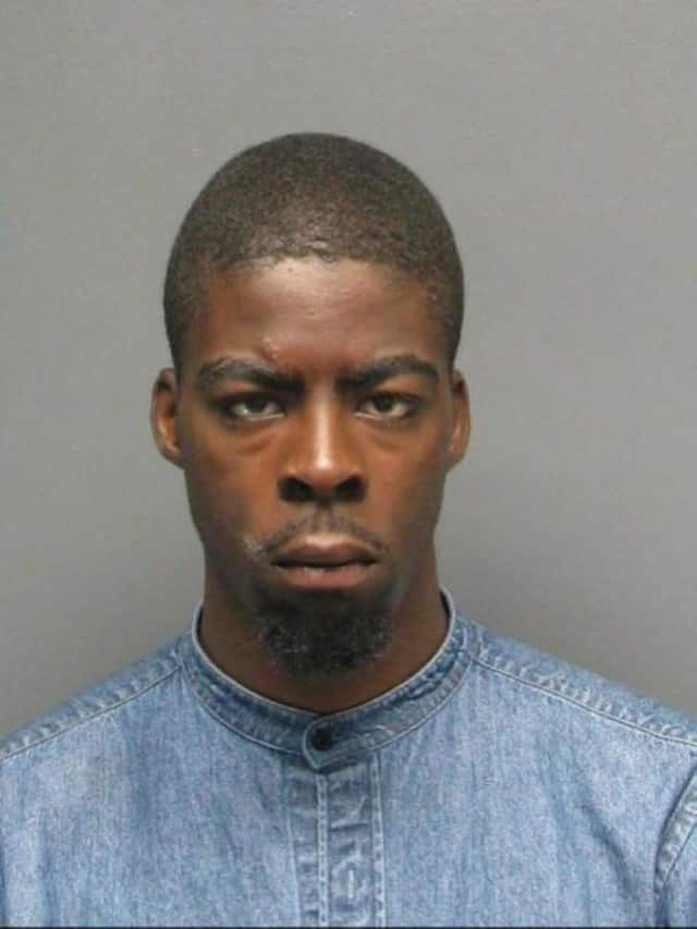 Rashawn Vaughan is a suspect in several other towns including Carlstadt, Rochelle Park and Bloomfield, for similar crimes.