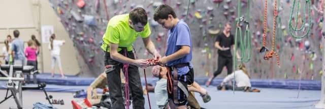 Gravity Vault will offer a spring break camp April 12-15.