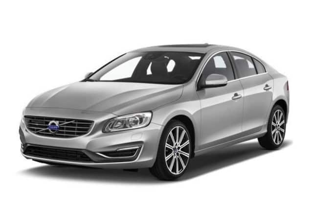 The 2016 Volvo S60 Inscription is one of the best deals on Daily Voice Autos this week.