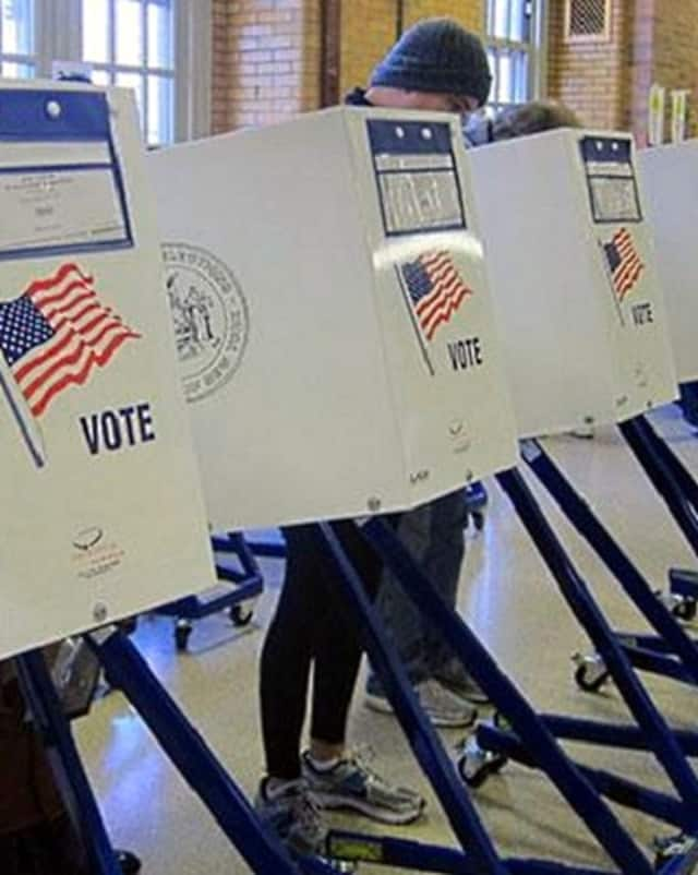 Tenafly voters: Check the list for your new polling place.