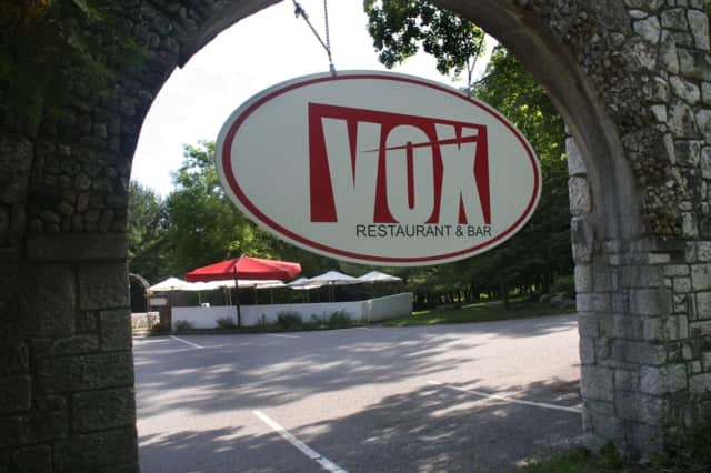 Vox Bar & Restaurant is a local favorite for drinks in North Salem.