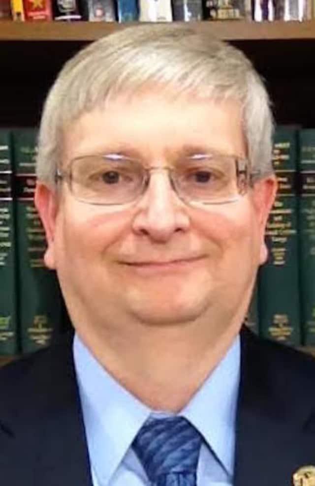 Dr. Steve Waddell