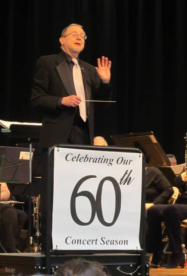 The Waldwick Band is performing a free concert at the Village School March 13.