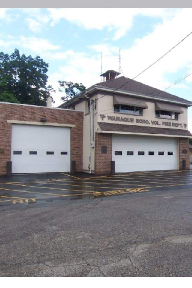 The Wanaque Fire Department is looking for new volunteer members.