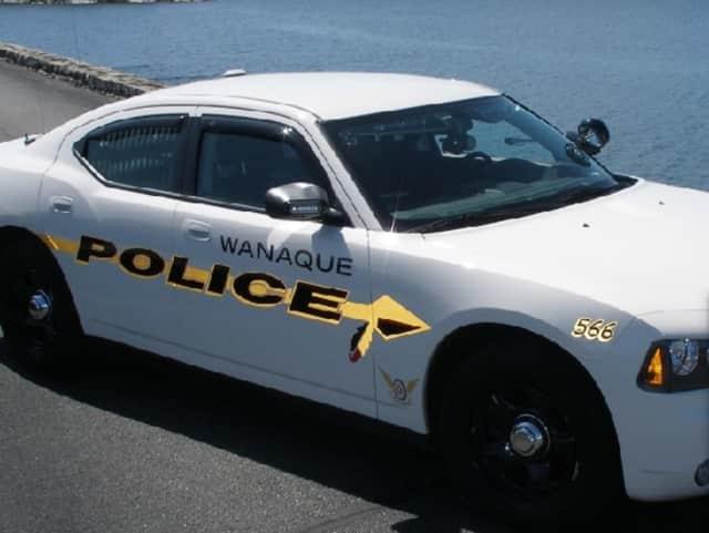 Wanaque police.