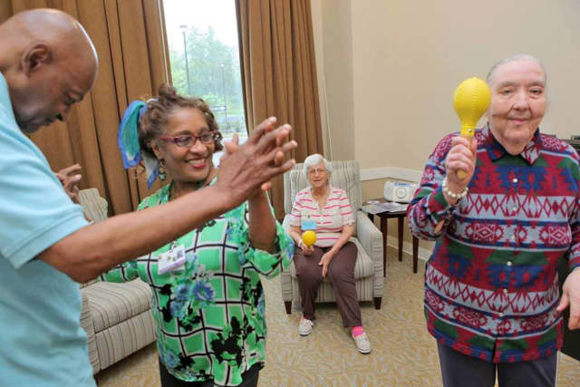 Lohman Village offers independent senior living community in a retirement community on a rental basis.