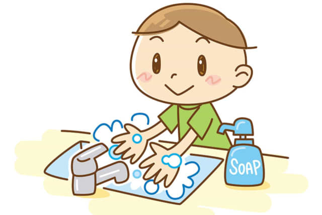Washing your hands is important to prevent a variety of transmittable illnesses.