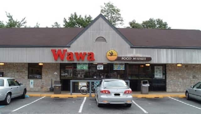 Wawa celebrated the grand opening of its Hackensack store Nov. 20 with a hoagie-building battle between local police and firefighters. The store pictured is another of its 704 locations.