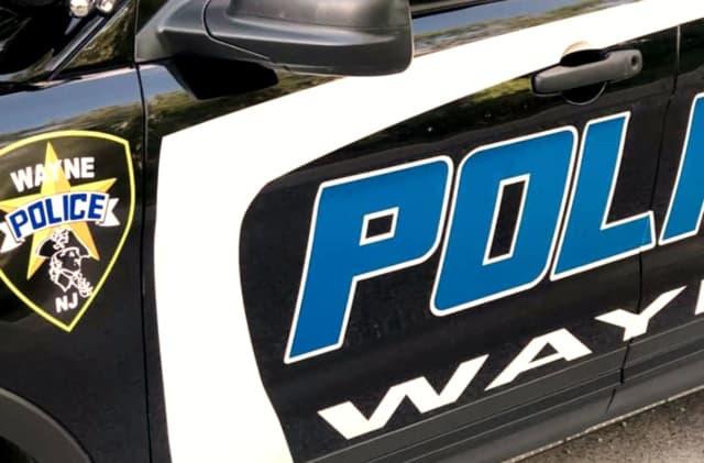 Wayne police