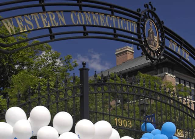 Western Connecticut State University in Danbury will welcome students to school on Friday, Aug. 28.