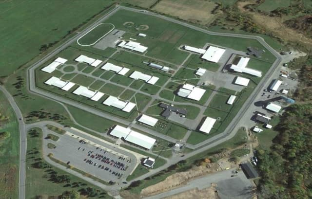 Gouverneur Correctional Facility.