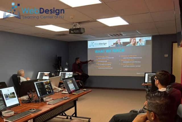 Web Design Learning Center of New Jersey, based in Rochelle Park, can help people learn the basics of web design.