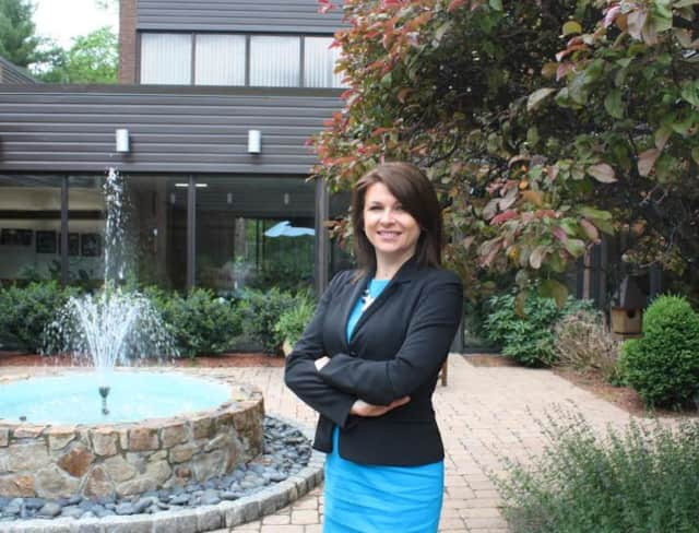 Renata Plonski has been named Director of Services for Waveny at Home in New Canaan.