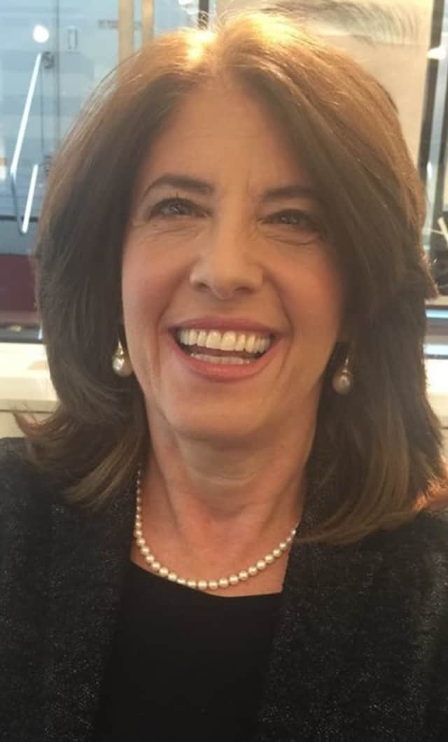 Wendy Wollner of Ossining owns a business, Balancing Life's Issues, that help people cope with stresses of everyday living.