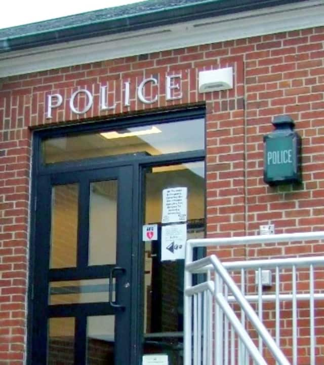West Milford Police Headquarters