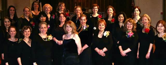 The Westfair Singers have created The Judith Hahnssen-Schwab Founder's Scholarship Competition for musically talented, female high school seniors in Fairfield County, Conn., and Westchester County, N.Y.