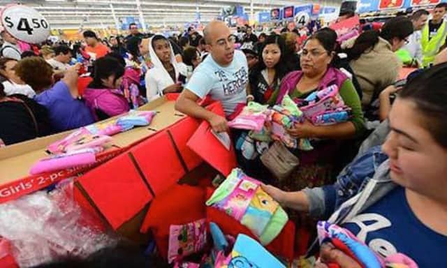 On National Whiners Day, complain and return gifts -- or feel grateful for what you have.
