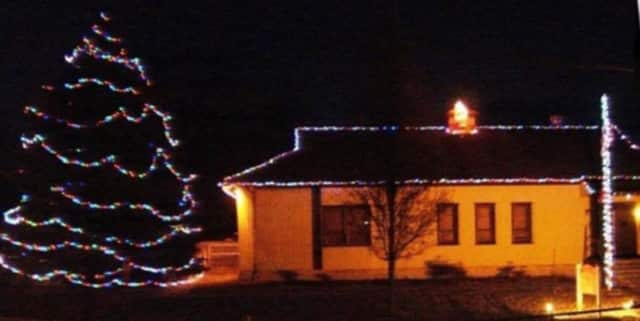 The White Hills community tree lighting and Toys 4 Kids drive will be held Dec. 6.