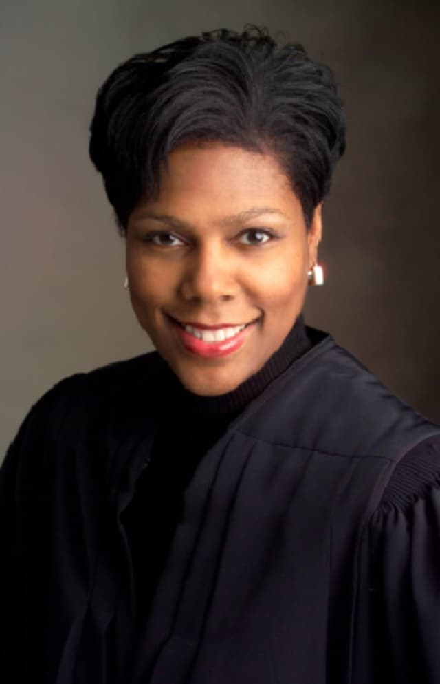 U.S. District Judge Susan D. Wigenton