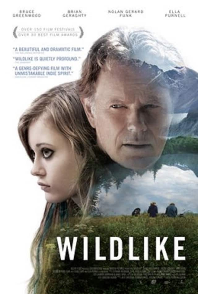 "Pelham Picture House will present ""Wildlike"" and a Q&A with the film's director Thursday, Jan. 28."