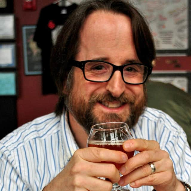 Will Siss will bring tales — and samples — of beer to a New Canaan Library talk.