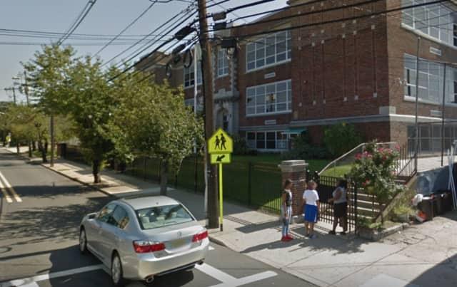 Wilson Elementary School, Lodi