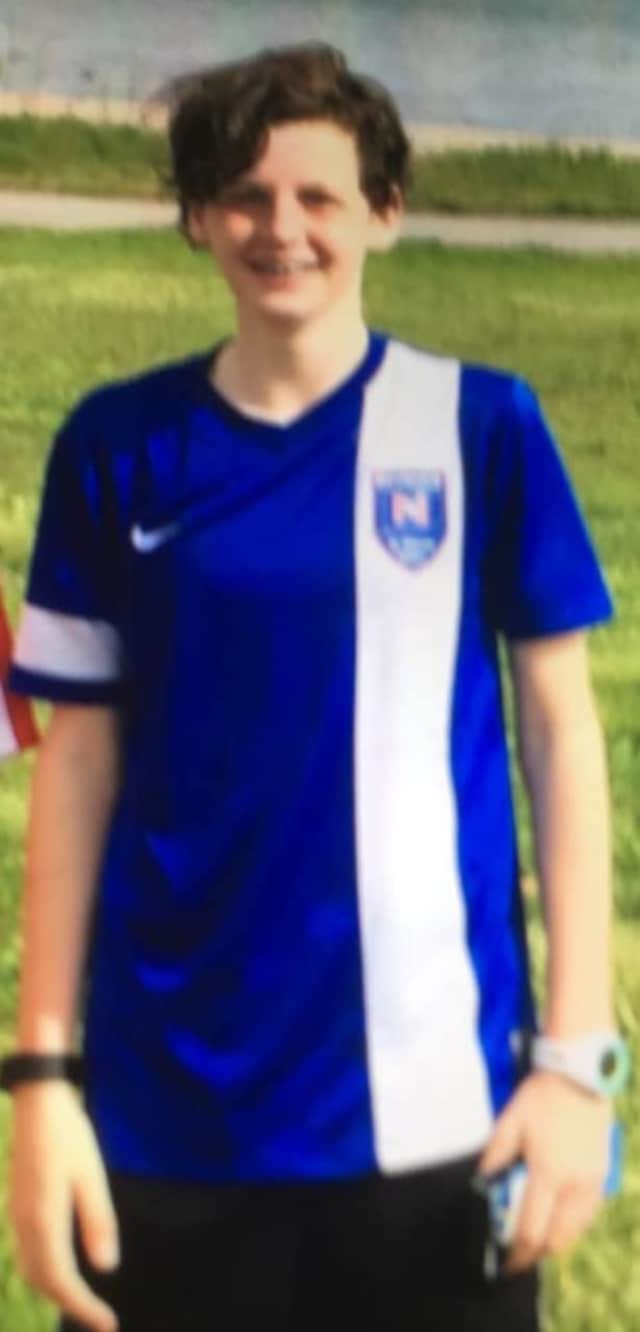 A 12-year-old who had been reported missing in Wilton Thursday morning was found safe.