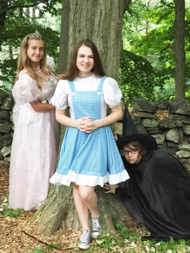 "Westmoreland Sanctuary will host ""The Wizard of Oz"" this summer."