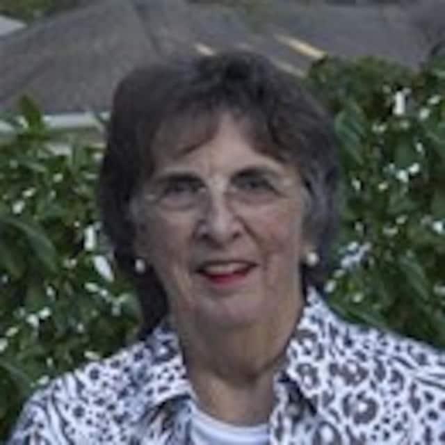 """Mary """"Jill"""" Carmody, 87"""