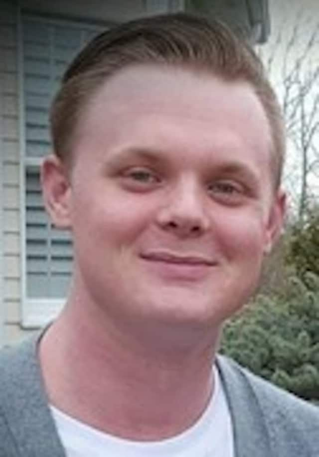 Mark Cioffari, 27
