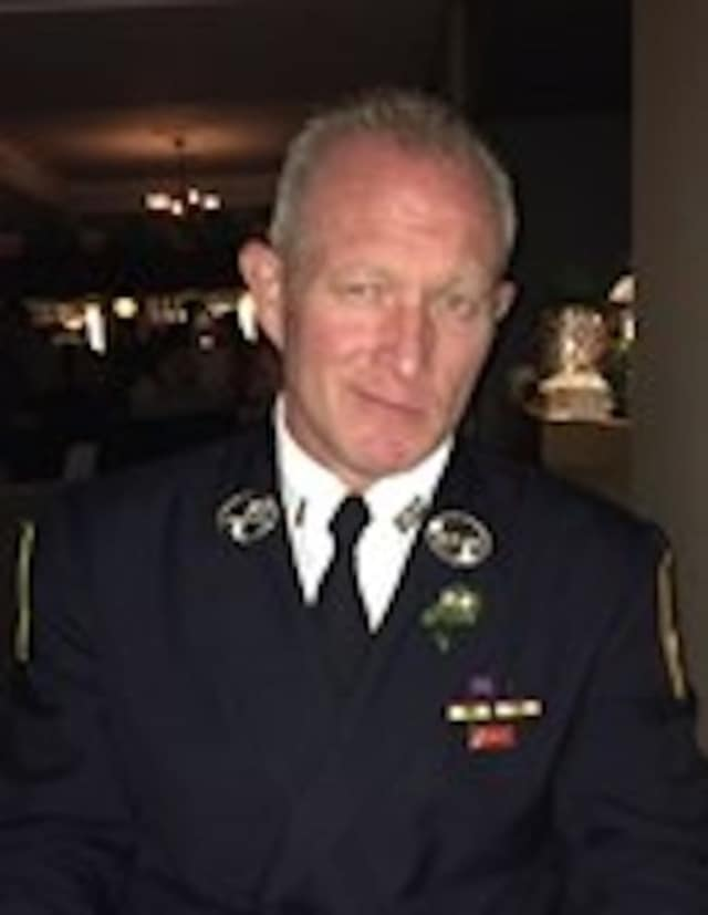 """Lt. Edward """"Eddie"""" McDonagh, 49"""