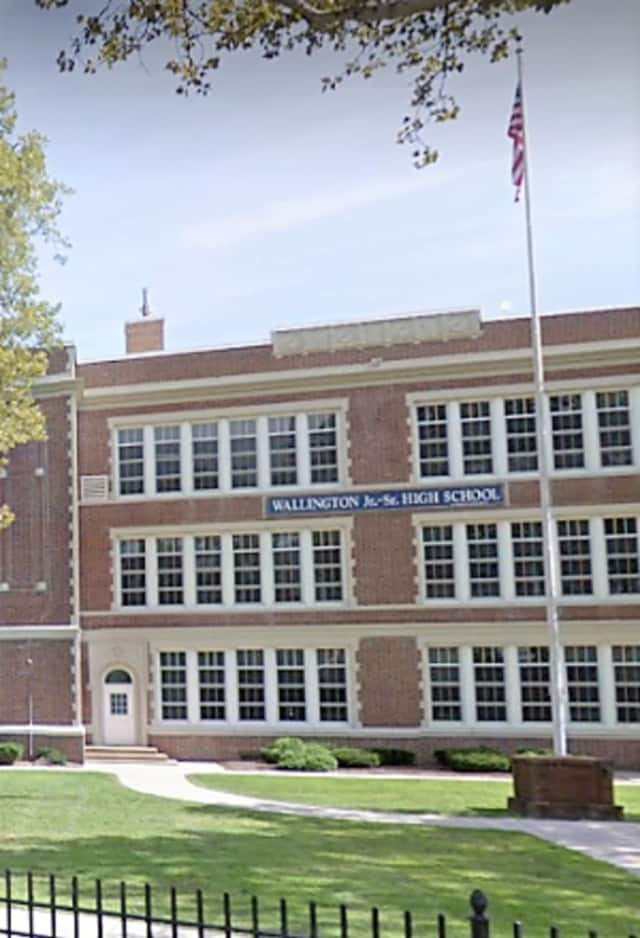 Wallington Jr./Sr. High School