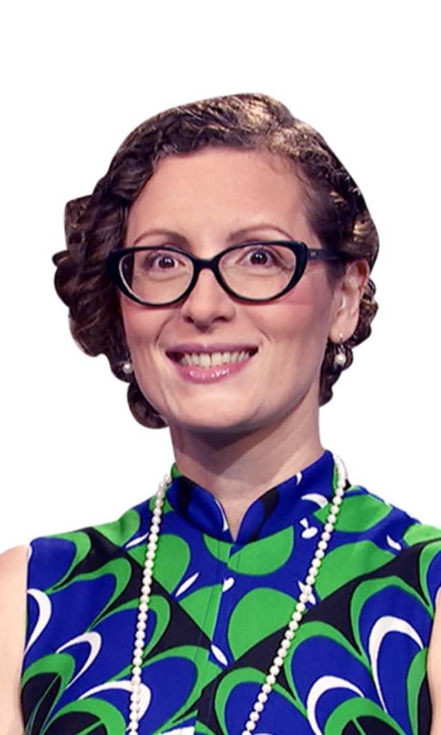Elise Nussbaum