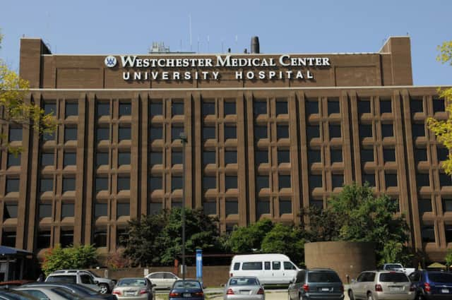 Daniel Greenhill died at Westchester Medical Center a week after he flew from his motorcycle following a six-car crash.