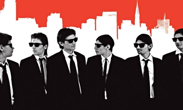 """The 13th annual Reel Voices Film Festival will present a free screening of """"The Wolfpack"""" on Oct. 14."""